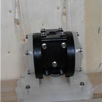 供应PP聚丙烯气动隔膜泵RG06