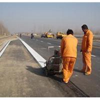 供应重庆热熔划线,重庆车库划线施工