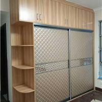 供应定制衣柜专用板材-红棉花大品牌