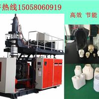 天津吹塑机生产厂家