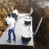 供应优质地埋式医疗污水处理设备