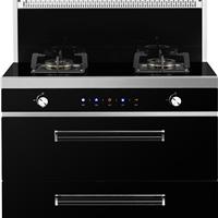 供应厨房电器设备、集成灶