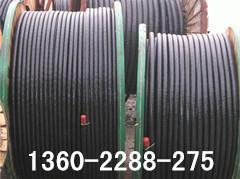 黄埔区回收报废电线电话广州电缆回收厂家