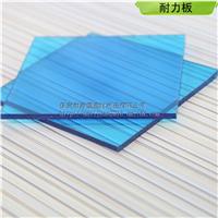 供应广告耐力板  聚碳酸酯板 PC耐力板