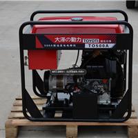 双缸350A中频柴油发电电焊机