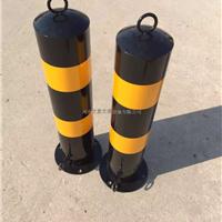 黄黑警示柱供应