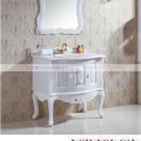 浴之梦Y-810人造玉石浴室柜天然玉石浴室柜