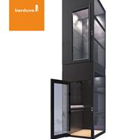 智能螺杆家用别墅电梯 Barduva