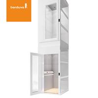 小尺寸螺杆家用别墅电梯 Barduva SC200