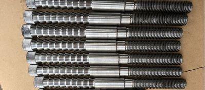 地铁隧道专用10.9S合金钢特殊倒锥型锚栓