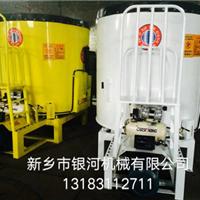 供应5立方固定式TMR饲料搅拌机