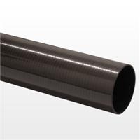 供应多规格100%碳纤维管