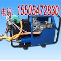 供应LB-7X10电热式硫化机微型电动打压泵