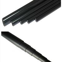 供应碳纤维,玻璃纤维伸缩杆