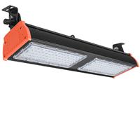 供应LED线性仓库灯|LED线性工矿灯