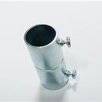 KBGJDG镀锌线管直接 线管对接接头 直接