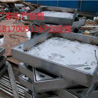西宁不锈钢窨井盖厂