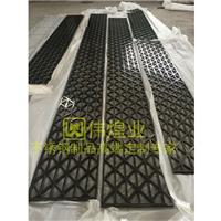 西安别墅高档屏风|不锈钢屏风焊接加工