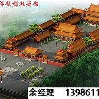 古建寺院设计,古建寺庙设计,古建筑设计规范