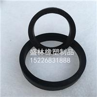 供应PVC排水管件橡胶密封圈、伸缩节橡胶圈