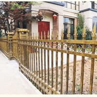 定制氟碳漆护栏、铝艺别墅大门、烤漆护栏