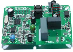 供应窄带载波单相通信模块
