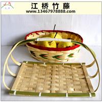 江桥竹藤酒店餐饮用品厂做特色创意餐饮餐具