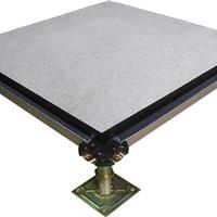 陕西硫酸钙防静电地板价格|西安厂家直销