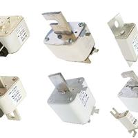 供应UL认证VSP半导体保护熔断器,快速熔断器