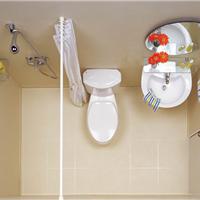 供应多型号整体卫浴整体浴室整体卫生间