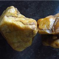 供应黄蜡石