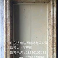石塑电梯门套线厂家山东、河北招商