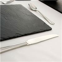 供应热销天然板岩牛排餐盘餐板