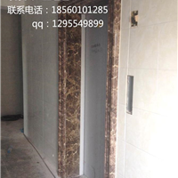石塑电梯门套口_石塑门套口