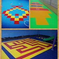 供应幼儿园悬浮地板 软质悬浮地板报价