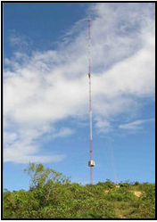 银川供应工艺避雷塔 防雷装置,接地装置