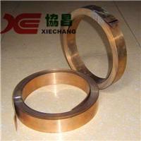 YCuT-M-H,超级钛铜带