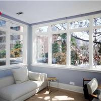 墨瑟铝木门窗:如何选择断桥铝门窗的颜色