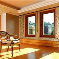 墨瑟铝木门窗:解析铝包木门窗的四大优点