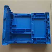 全新日系折叠箱 日产专用箱 S504江苏周转箱