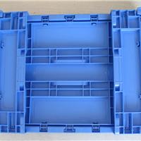供应塑料EPO折叠箱 日产周转箱QS-S806