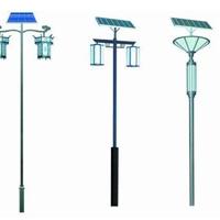 青海太阳能路灯厂家