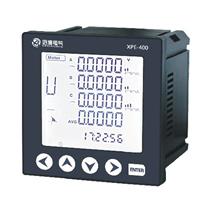 供应迅博电气XPE-400三相多功能只能电能表