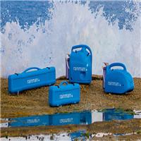 供应船用便携式海水淡化器淡化设备