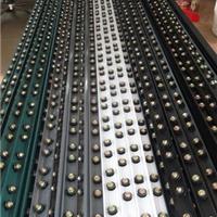 隐形防护网隐形防盗网铝型材