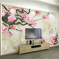 供应3D艺术电视背景墙室内装饰材料