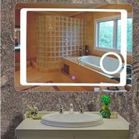 华北西南地区供应浴室防雾镜