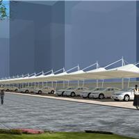 供应长沙做膜结构车棚哪家公司最好?