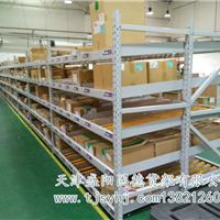 供应天津流利式货架滚轮式货架仓储货架