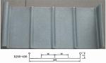 杭州杰晟宝直销江苏65波高430系列铝镁锰板